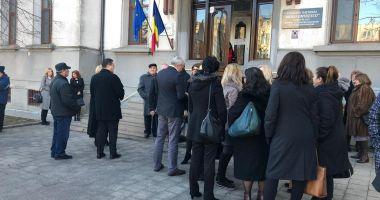 """Ministrul Educaţiei, prezent la Constanţa. Eveniment marcant la Colegiul Naţional """"Mihai Eminescu"""""""