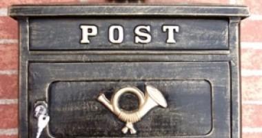 Poşta redacţiei