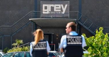 ALERTĂ ÎN GERMANIA. Cel puțin doi morți, inclusiv presupusul atacator, într-un incident armat într-un club de noapte
