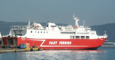 50 de pasageri de pe un ferry-boat au fost răniţi