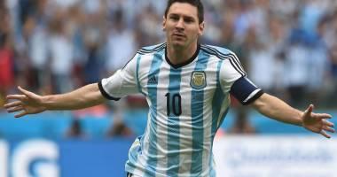 Fotbal: Lionel Messi este noul golgheter all time din Liga Campionilor