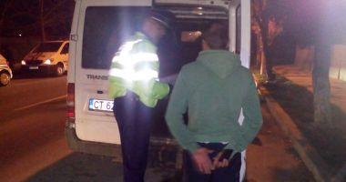 Razie pe străzile din judeţul Constanţa! Ce infracţiuni au depistat poliţiştii