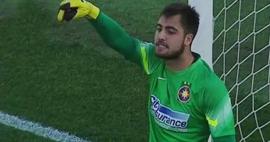 Încă un milion de euro pentru Steaua! Portarul Valentin Cojocaru, transferat la Crotone