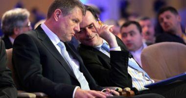 Consiliul Naţional al PNL / Susţinerea preşedintelui Iohannis pentru un nou mandat; Orban - premier