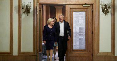 PSD a votat retragerea sprijinului pentru Tudorel Toader