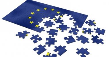 57% dintre europeni consideră că apartenenţa la UE este un lucru bun