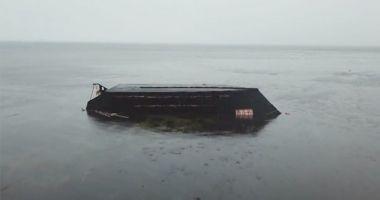 Fenomen înfricoșător. Zeci de bărci fantomă ajunse pe țărmul Japoniei. La bord, doar oameni morți
