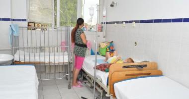 A crescut numărul constănţenilor internaţi la Infecţioase