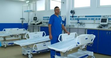 Iată de ce se aşteaptă cu orele la Urgenţa Spitalului Judeţean Constanţa!