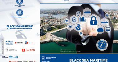 Eveniment important la Universitatea Maritimă din Constanţa