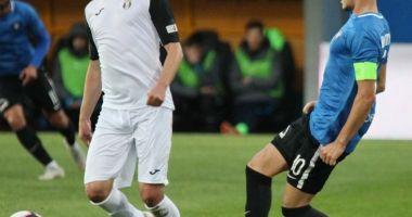 Măsuri de ordine publică, la meciul de fotbal dintre FC Viitorul –Astra Giurgiu
