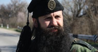 SRI: Un extremist sârb, spion pentru Rusia în România