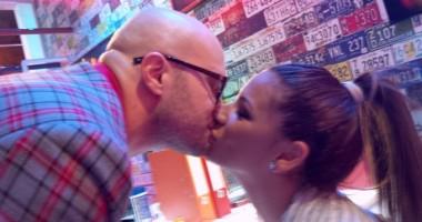 Mihai Bendeac şi Roxana Vancea s-au despărţit după numai două săptămâni