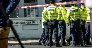 ATENTAT LONDRA. Poliția a anunțat o arestare ''importantă''. Cine este principalul suspect