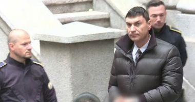 """""""Copiii mei, copiii mei!"""" Reacția lui Cristian Borcea când a aflat că se întoarce la închisoare"""
