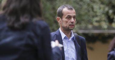 Mircea Negulescu rămâne sub control judiciar. Decizia ICCJ este definitivă