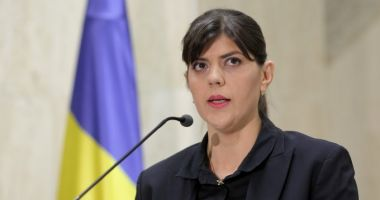 Decizie CSM vizavi de Laura Codruţa Kovesi