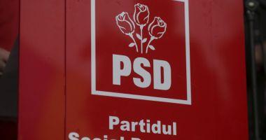 Încă un pesedist pleacă din partid şi se înscrie în formaţiunea lui Ponta