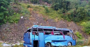 Trei miniștri au demisionat, la cererea premierului, după gravul accident din Bulgaria