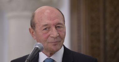 Traian Băsescu, audiat la DNA