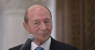 Băsescu: PMP îl va susţine pe Klaus Iohannis la prezidențale