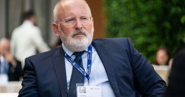 Timmermans ameninţă PSD cu exluderea din grupul socialiştilor europeni! Iată motivul