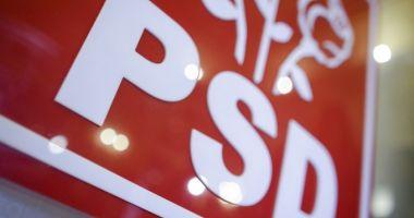 PSD: Preşedintele Iohannis să spună Parlamentului pe ce întrebare vrea să îl consulte