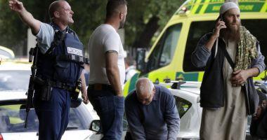 Decizie a Facebook după atacurile armate din Noua Zeelandă