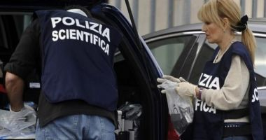 O femeie a distrus un magazin, pentru o sticlă de vodcă