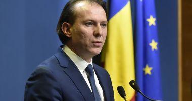 Florin Cîţu, precizează: Atributul remanierii este doar decizia premierului