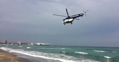 Un nou pachet cu droguri, descoperit de Poliţie, pe plaja din Vama Veche