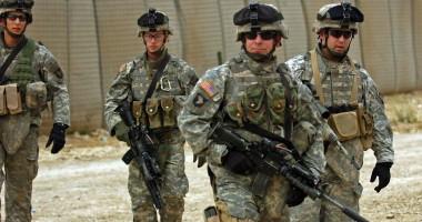 Ample exerciţii militare, în statele baltice