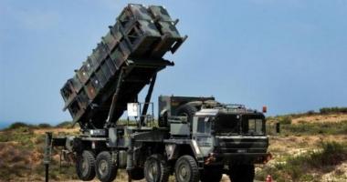 VIZITA lui Rex Tillerson, legată de achiziţia rachetelor PATRIOT