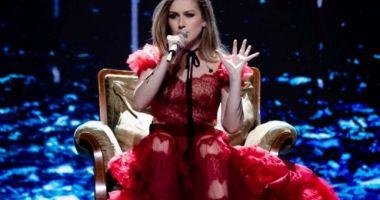 EUROVISION 2019. Ester Peony va reprezenta România la Tel Aviv. Ascultă piesa AICI