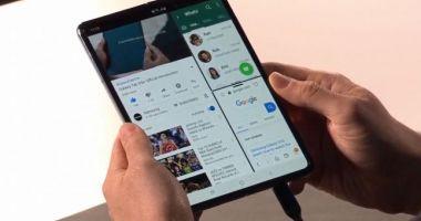 Samsung a amânat lansarea primului său smartphone pliabil. Testele au dezvăluit probleme mari