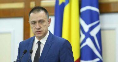 Mihai Fifor: Am votat cu gândul la o țară prosperă, demnă și respectată oriunde în această lume
