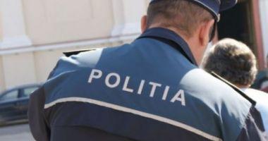 POLIŢIA CONSTANŢA: Bărbat bătut chiar de hoţii pe care i-a prins la furat