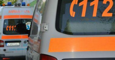 """Fată de 15 ani, lovită pe trecerea de pietoni de la Liceul """"Mircea""""! Şoferul a fugit de la locul accidentului!"""