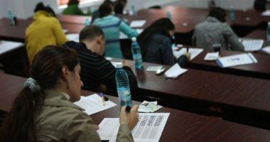 Cifra de școlarizare pentru pregătirea în rezidențiat a fost majorată