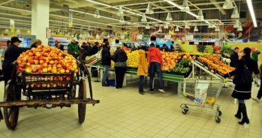 Mii de kilograme de alimente au fost retrase de la vânzare! Ce spune DSV Constanţa