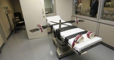 Americanii au găsit o nouă metodă de execuție a condamnaților la moarte