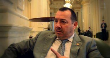 Deputatul Mitralieră, prima reacţie după ce Olguţa Vasilescu a rămas fără minister