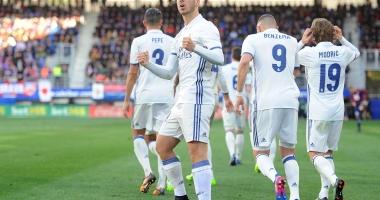 FOTBAL / Real Madrid, 115 ani de existenţă