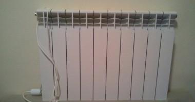 De azi se dau banii pentru subvenţia la încălzirea cu curent electric
