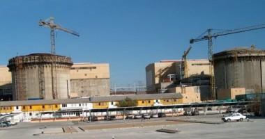 Construcţia unităţilor 3 şi 4 de la CNE Cernavodă este fezabilă