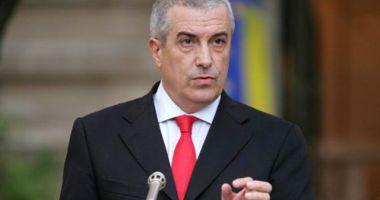 Anunţ important pentru toţi românii. Tăriceanu: Din 2018 se vor elimina două taxe