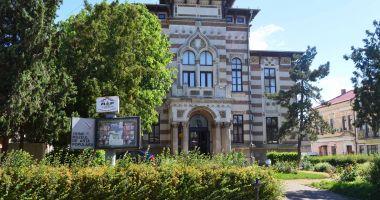 Ziua Porților Deschise la Muzeul de Artă Populară Constanța