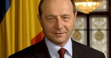 Traian Băsescu a pierdut definitiv cetăţenia moldovenească. Curtea Supremă a respins recursul fostului preşedinte