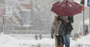 Atenţionare de călătorie de la MAE: Bulgaria - cod galben de vreme rea