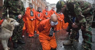 Închisorile secrete ale CIA: Un saudit dă în judecată Lituania la CEDO